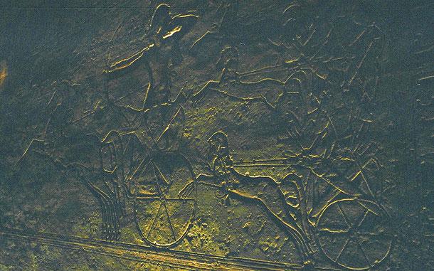 世界遺産「アブ・シンベルからフィラエまでのヌビア遺跡群(エジプト)」