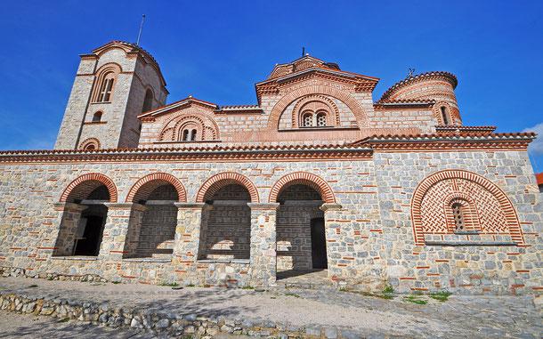 聖パンティレイモン教会