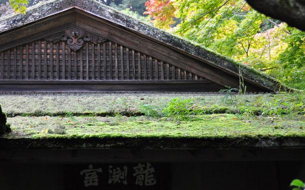 南禅寺 龍淵閣
