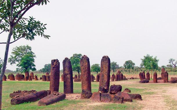 世界遺産「セネガンビアのストーン・サークル(ガンビア/セネガル)」、ワッス