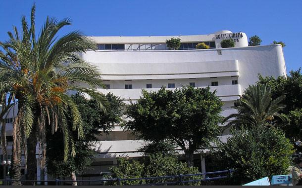 世界遺産「テルアビブのホワイト・シティ-近代化運動(イスラエル)」、エステル劇場
