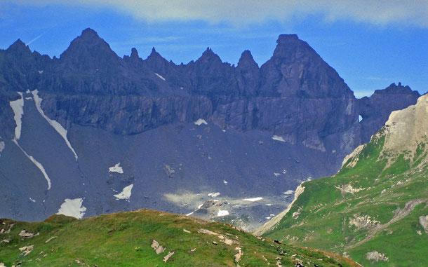 世界遺産「スイスのサルドーナ地殻変動地帯(スイス)」、チンゲルヘルナー