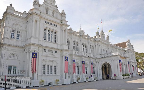 世界遺産「ムラカとジョージタウン、マラッカ海峡の古都群(マレーシア)」
