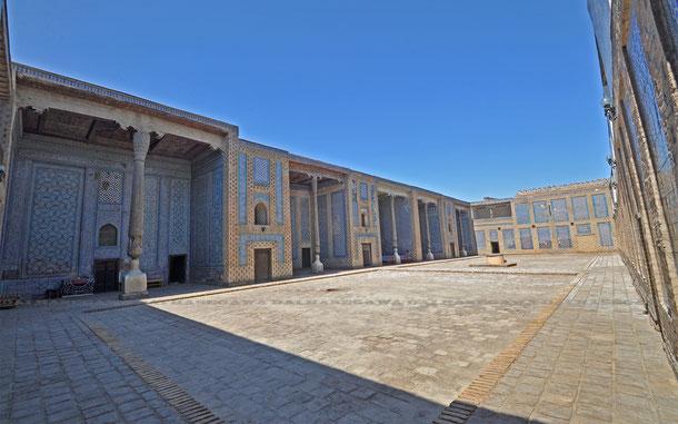 タシュ・ハウリ・ハンディクラフト博物館