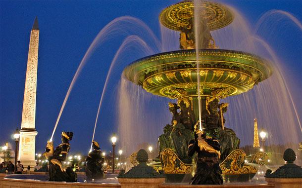 世界遺産「パリのセーヌ河岸(フランス)」