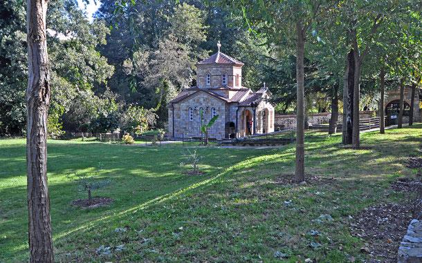 聖ペトカ教会