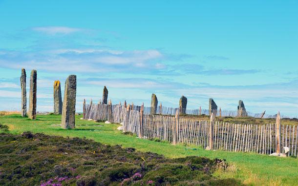 世界遺産「オークニー諸島の新石器時代遺跡中心地(イギリス)」のリング・オブ・ブロッガー