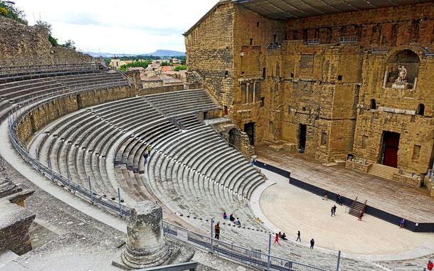 世界遺産「ポン・デュ・ガール[ローマの水道橋](フランス)」