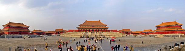 世界遺産「北京と瀋陽の明・清朝の皇宮群(中国)」、太和殿