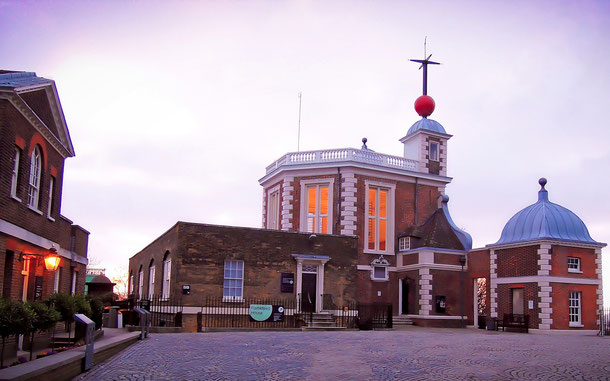 世界遺産「河港都市グリニッジ(イギリス)」
