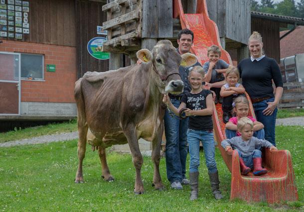 Alpview Champion Evita 100000 kg Milch