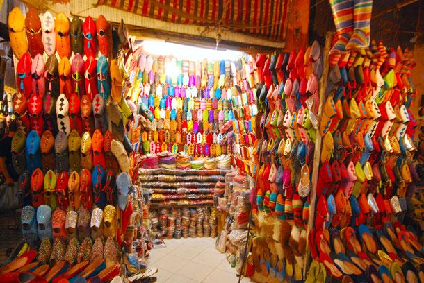 Marruecos, el Gran Sur