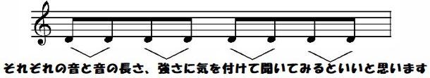 アイリッシュ音楽 リズム感 ノリの出し方
