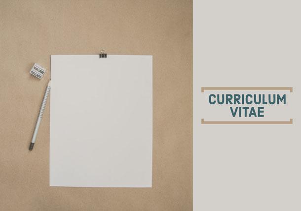 redazione curriculum CV Informagiovani Carmagnola