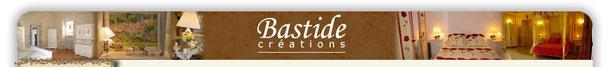Bastide Création Centre de Formation