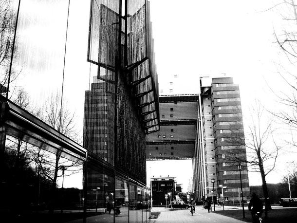 Ámsterdam, foto propia (2006)