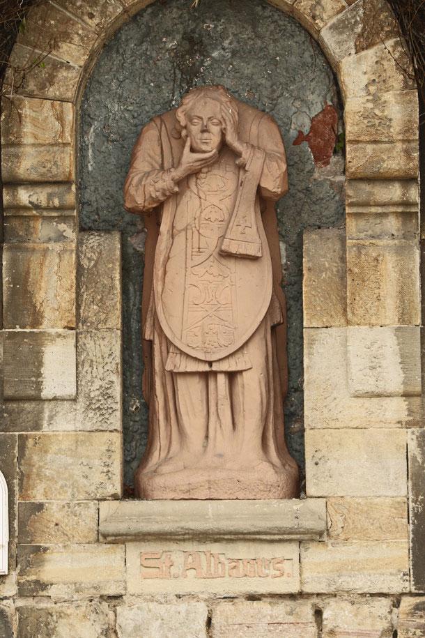 St. Alban Bodenheim