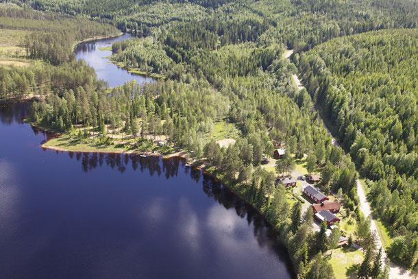 Nya Skogsgården-camping-hostel-vandrarhem
