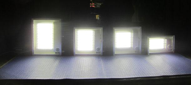 ANDY-LDS プール用LED価格