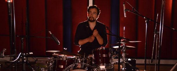 Andrea Paoletti schlagzeug lernen schlagzeugunterricht regensburg schlagzeuger drums drummer musikschule