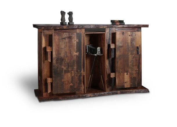Ein Möbel Einzelstück das es nur ein mal gibt.