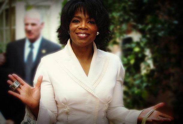 Oprah Winfrey (Foto: Alan Light. Lizenz: CC BY 2.0)