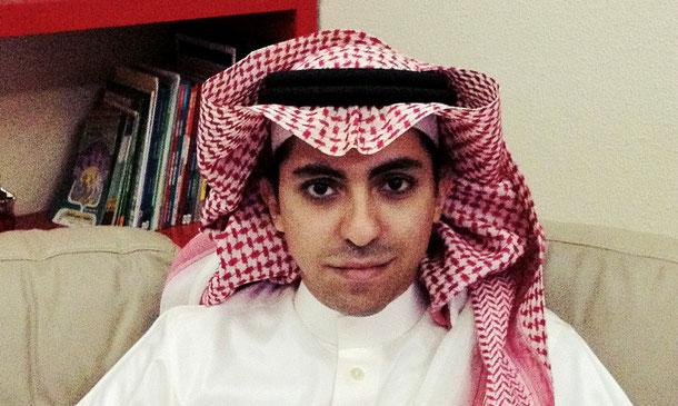 Raif Badawi im Biografien-Blog