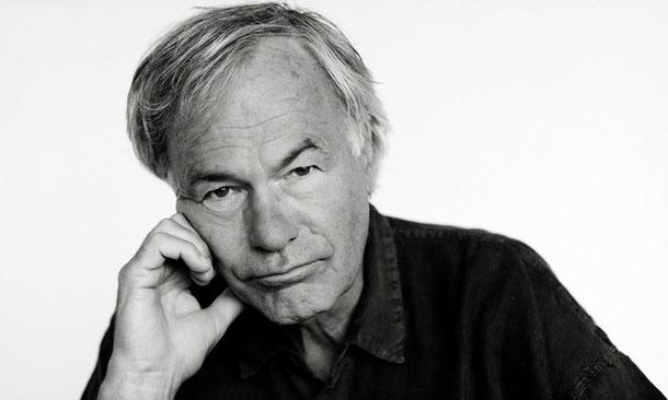 Dieter Kühn (© Jürgen Bauer)