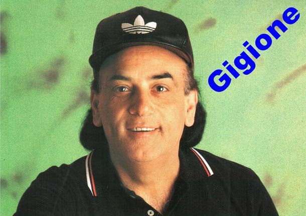 Gigione, contatti Gigione, management Gigione, concerti Gigione, agenzia Gigione, ingaggio Gigione,  booking, roster,
