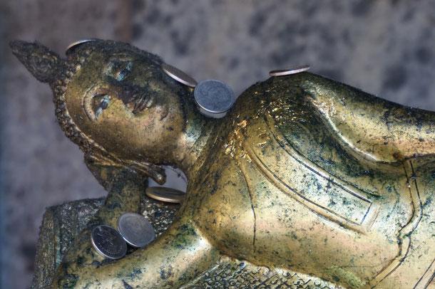 Buddha, Geld, Konditionen, Privatpraxis, Selbstzahler*innen