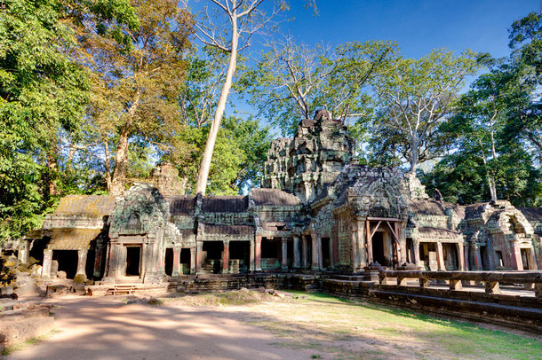 Kambodscha Wetter