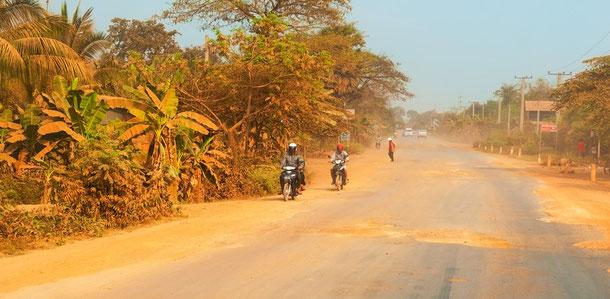Pailin Kambodscha