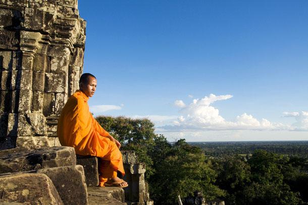 Individuelle Mietwagenrundreise Kambodscha