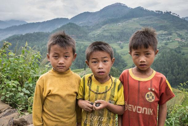 In dem kleinen kambodschanischen Dorf Chi Pat leben zirka 600 Familien mitten in der Natur der Kardamomberge.