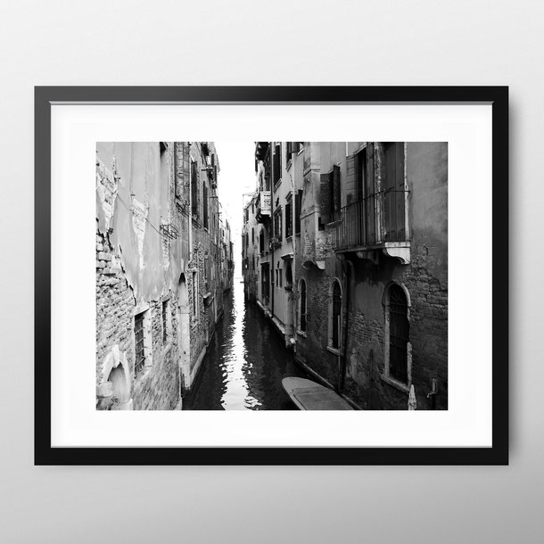 Venice [Italy] architecture photography 'Light' by PASiNGA