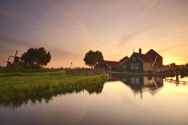 521 Cheese farm Zaanse Schans