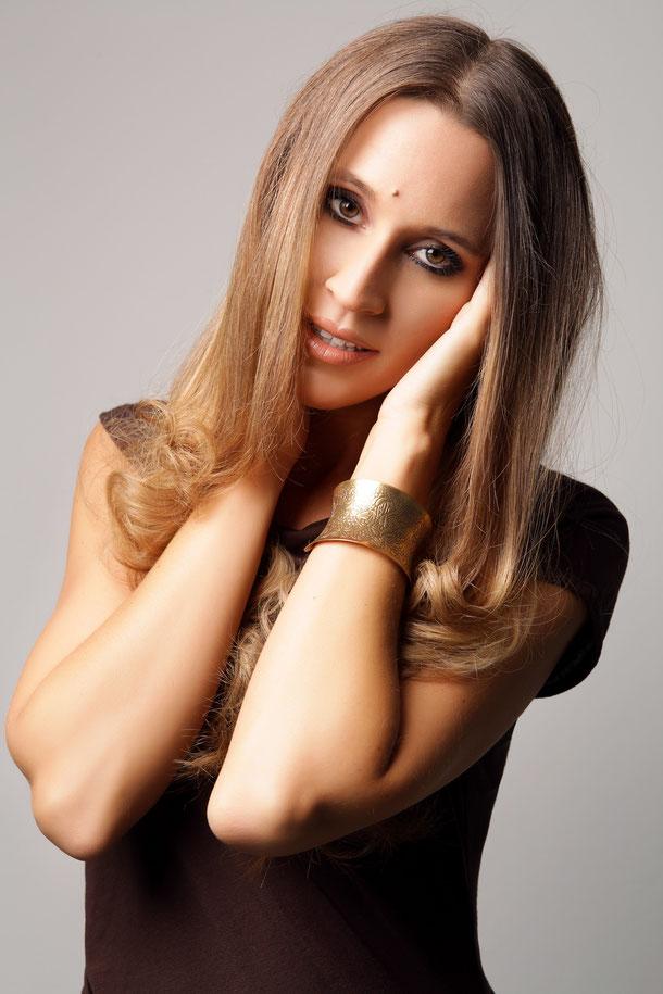Barbara Winter klassische Sängerin