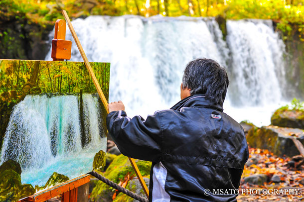 corredeiras de Oirase, Oirase, Towada city, Aomori, Japão, turismo, viagem, Guia turistico, guia fotografico, viajando com a câmera na mão, Matsuo Sato, Focus Japan