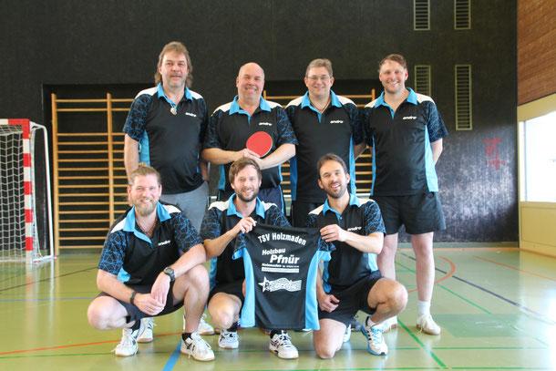 Herren I Herbstmeister 2019