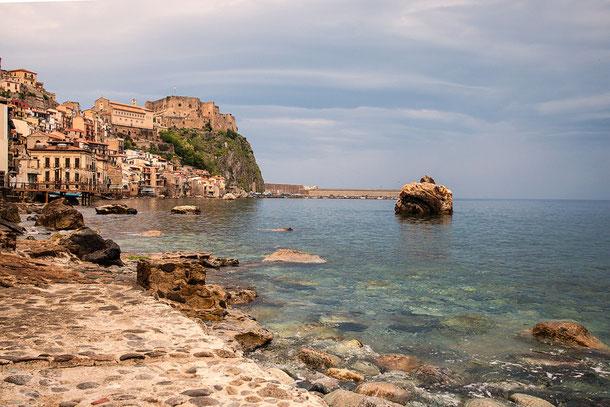 Klick bitte drauf dann siehst du mehr Bilder von Süditalien