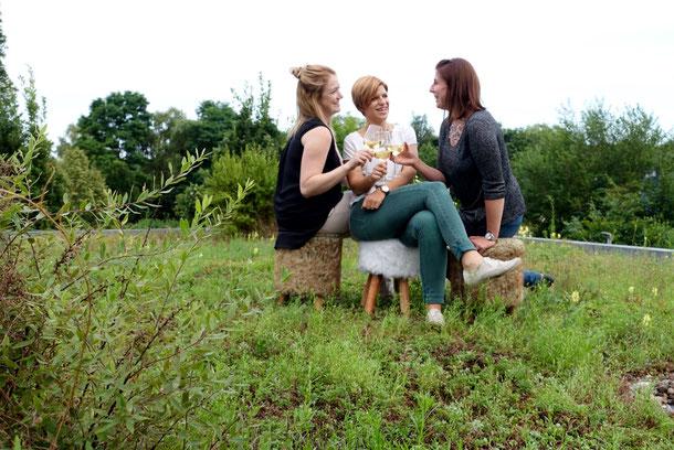 Pi mal Butter Mädchenvöllerei Food Blog Katha Susi Kati Katja