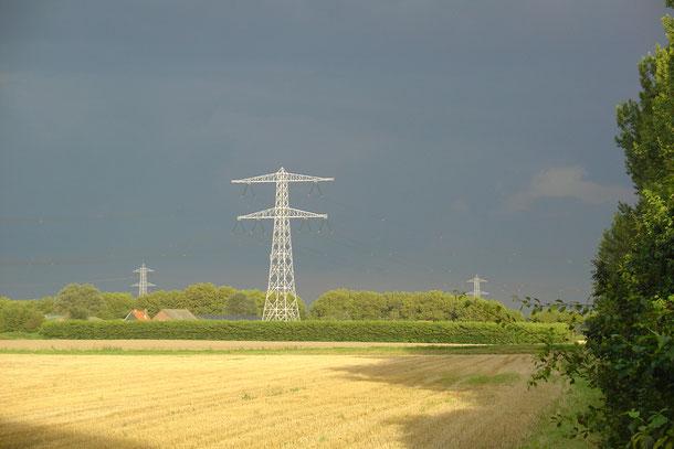 Tennet, 150 kV, 380 kV