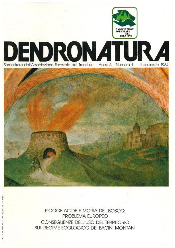 Foto di copertina (Ben Studio): Affresco XV sec. tratto dalla Sala del Fogolino - Palazzo Sardagna - Trento