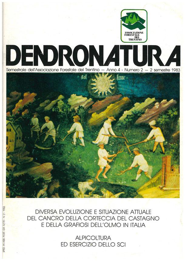 Foto di copertina (Ben Studio): particolare degli Affreschi dei Mesi (luglio) - Castello del Buonconsigiio, Torre del Falco - Trento