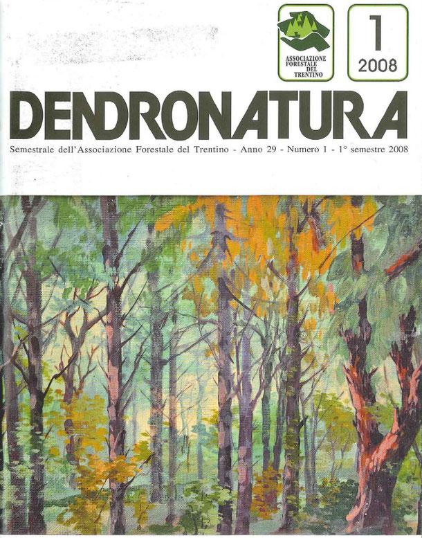 Foto di copertina: un'opera di Attilio Fracalossi (1960)