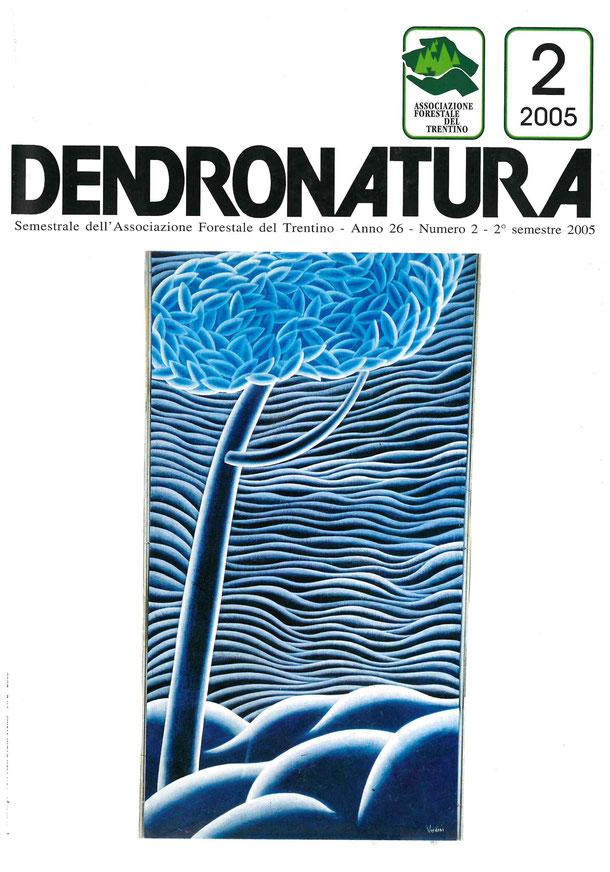 Foto copertina: dipinto in olio su tavola - Pietro Verdini.