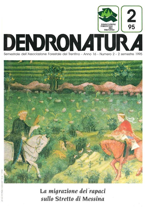 Foto di copertina: particolare degli Affreschi dei Mesi (settembre) - Castello del Buonconsigiio, Torre dell'Aquila - Trento