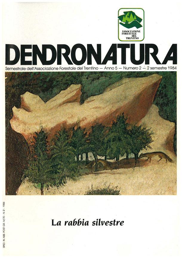 Foto di copertina (C.T.): particolare degli Affreschi della Torre dell'Aquila - Castello del Buonconsigiio - Trento