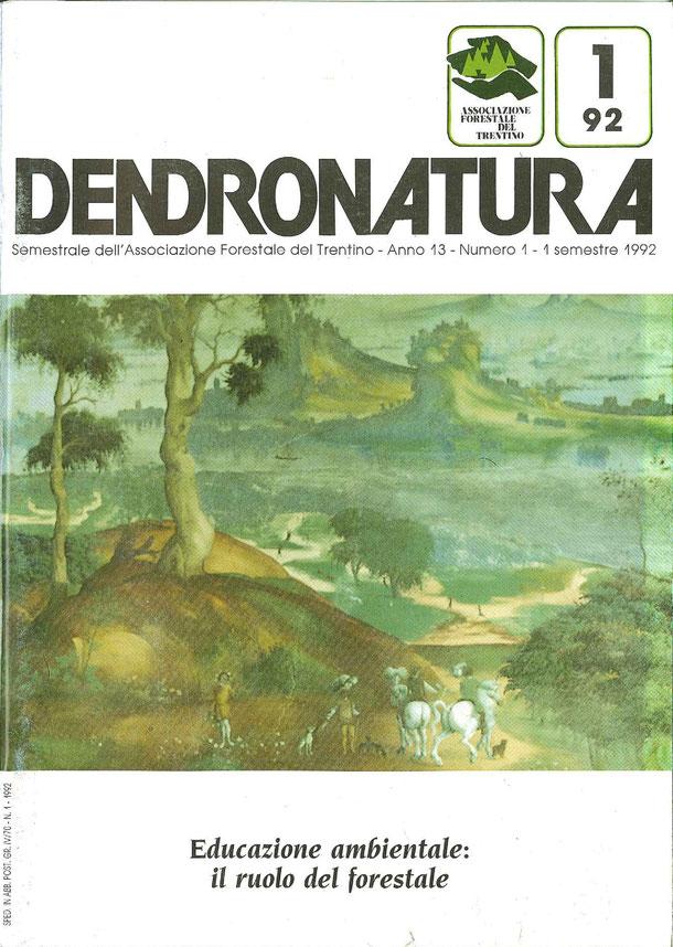 Foto di copertina (C. Tavernini): particolare di un affresco - Villa Margon - Ravina (TN)
