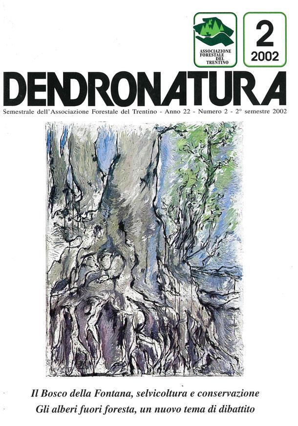 Foto copertina, Arturo Rossi: dipinto in olio su tela - Marco Arman